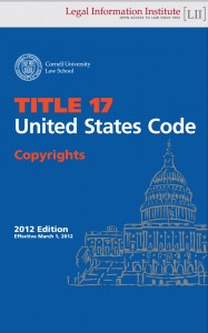 Title 17 eBook Cover