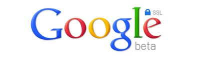 Google encrypted search logo