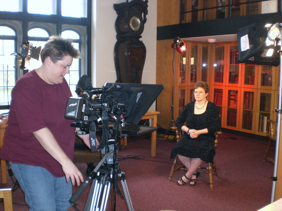 "Filming ""Wild Bill"" Donovan's Nuremberg Legacy"
