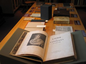 Rare Book Open House