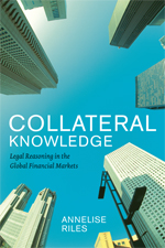 Collateral Knowledge cover