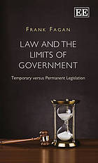 law and limits