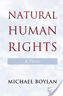 naturalhuman rights
