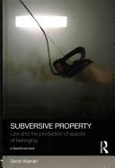 subersive property
