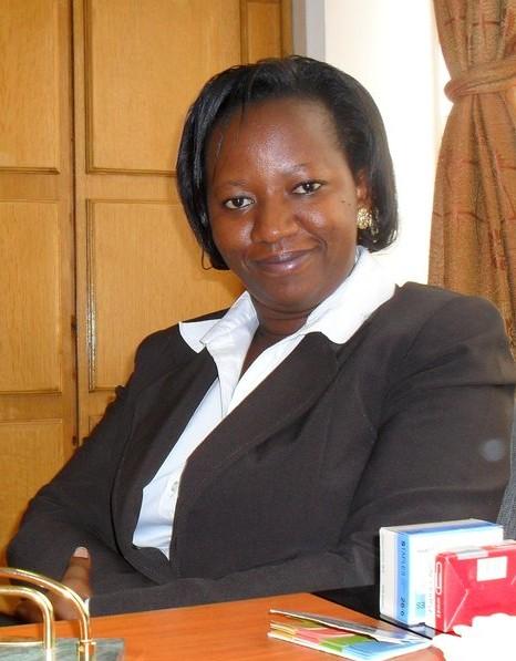 Ann Muthoni Asugah