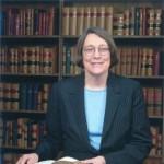 Judy Gaskell