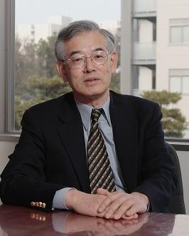 Yoshiharu Matsuura