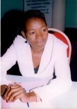 Jane Mugala