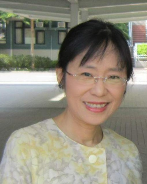 Amy Huey-Ling Shee