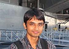 Prashant Iyengar
