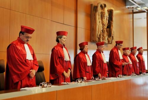 German High Court