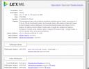 LexML Detail Page