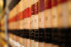 Law Books by Mr. T in DC: http://bit.ly/uhkyk - Licensed under a Creative Commons CC BY-ND 2.0 License