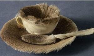 dada fuzzy teacup